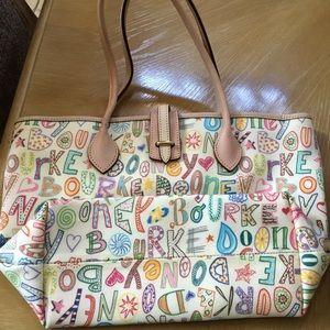 Darling Dooney purse